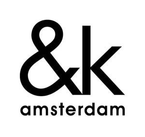logo &K